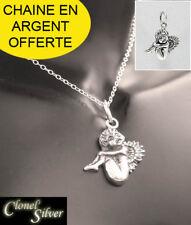 Petit Ange en Argent 925/000