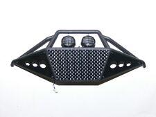Vordere Carbon Verkleidung Rammschutz für Axial SCX10  Honcho  CNC gefertigt.