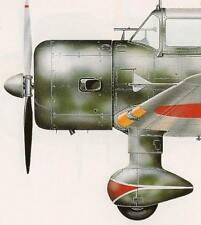 IMPERIAL JAPANESE ARMY AIR FORCE AIRCRAFT Pictorial Koku-Fan Illustrated 69