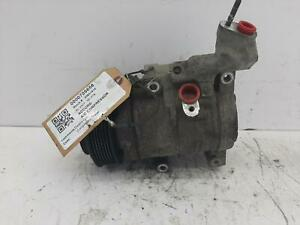 2007 HONDA ACCORD 2.2Lcc Diesel AIR CON A/C COMPRESSOR PUMP