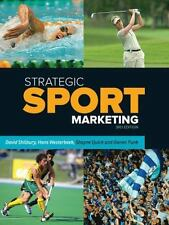 Strategic Sport Marketing (Sport Management (Allen & Unwin)), Funk, Daniel, Quic