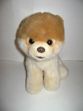 "GUND The World's Cutest Dog 4029715 BOO Plush 11"" Stuffed Toy Puppy Pup CUTE"