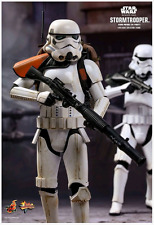 Star Wars Rogue One Stormtrooper Jedha Patrol Tk-14057 Action Figure Hot Toys