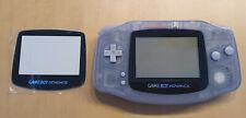Nintendo Game Boy Advance Handheld-Spielkonsole (AGB-001)