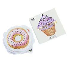 45pcs Album Scrapbooking Diary Birthday Sticker Cake Label