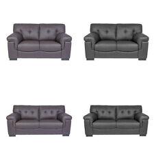 Furniture Village Idaho leather living room furniture village modern sofas | ebay