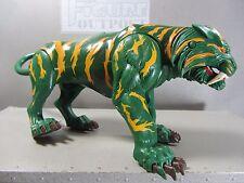 BATTLE CAT MOTU 200X Masters of the Universe He-Man Tiger Beast (KRINGER) Figure