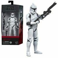 "Star Wars Black Series Republic Clone Trooper 6"" Clone Wars Figure *IN STOCK"