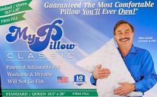 My Pillow Classic Standard/Queen Size Firm Fill Pillows - Set of 2