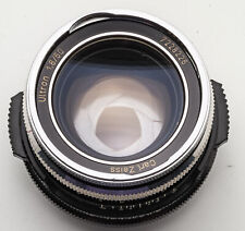 Carl Zeiss Ultron 1:1.8 1.8 50mm 50 mm - Icarex 35 S BM