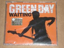 GREEN DAY - WAITING - CD SINGOLO SIGILLATO (SEALED)