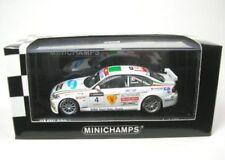 Bmw 320 no. 4 A.Zanardi Wtcc 2007 (Brno )