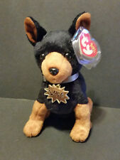 LUCA the Dog (Garfield movie) - 2004 TY Beanie Babies