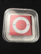 Apple iPod shuffle 4th Generation  (2 GB)