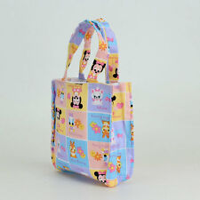 Cute animal bag for American girl doll of 18 inch doll accessories
