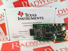 TEXAS INSTRUMENTS PLC Z3EXP-MOD-COM6-V1 (Surplus New In factory packaging)