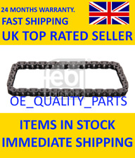 Oil Pump Drive Chain Timing 36245 FEBI for BMW Mercedes-Benz Smart