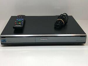 PANASONIC DMR-BW850 Blu-Ray Recorder Player REGION FREE HD Digital Tuner 500 GB
