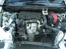 PEUGEOT PARTNER ENGINE DIESEL, 1.6, 9H06 ENG CODE, VIN VF37*9HF, 09/08-01/15 08