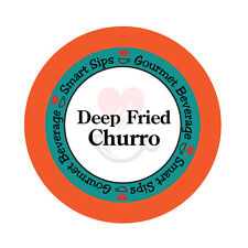Deep Fried Churro Flavored Coffee, for Green Mountain Keurig K-cup Machines