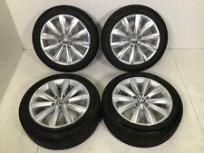 Winterräder Reifen Felgen VW Passat Variant (36, B7) 17 Zoll 3AA601025F