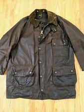 Vintage 1970s Barbour Solway Zipper Size 44 Jacket coat