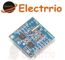 EL0410 MODULO RELOJ ARDUINO RTC DS1307 AT24C32 CON PILA INCLUIDA