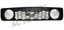 FORD OEM 05-09 Mustang-Grille Grill 6R3Z8200BA