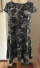 Portmans Signature Silk Dress Size 10