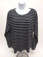 Women's Large Tommy Hilfiger Long Sleeve T-Shirt