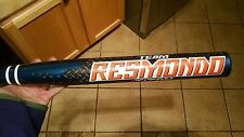 34/30 Worth Team Resmondo Titan sbtres 30 oz. Composite Softball adult slowpitch