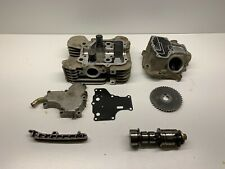 2005 Polaris Trail Boss 330 OEM Complete Cylinder Head Assembly