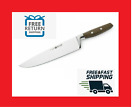 Wusthof Epicure 9 inch Cooks Chefs Knife Culinary Kitchen Stainless 3982/24 NEW