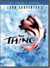 The Thing (DVD, WS, 2004) Kurt Russell NEW
