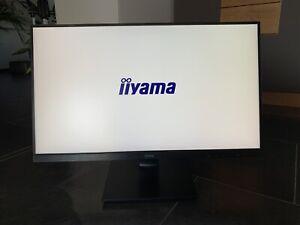 iiyama G-Master G2530HSU-B1 24.5 Zoll 1920 x 1080 LED Gaming Monitor - Schwarz