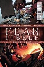 Fear Itself (2011-2012) #5 of 7
