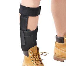 Elastic Molle Tactical Military Drop Leg Fanny Pack Gun Holster Gun Pouch Bag