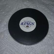 1984-85 KELLOGGS PREMIUM TOY LOS ANGELES KINGS HOCKEY PUCK DISC.