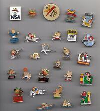1992 OLYMPIC GAMES pin badge Barcelona Spain enamel Olympics