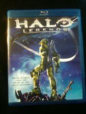 Halo Legends (Blu-Ray, 2010)