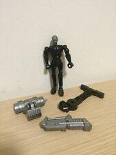Bandai 1990 Action Figures Winspector Bikle Tector 3 Piu' Alcuni Accessori