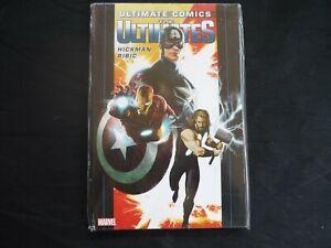 Ultimate Comics Ultimates By Jonathan Hickman Vol. 1 Softcover Graphic Novel (b6