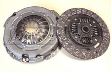 FOR NISSAN INTERSTAR X70 2.5 3.0 DCi 2pc CLUTCH KIT + CSC RELEASE BEARING 2003-