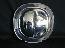 DIFFERENTIAL COVERS CHROME STEEL FORD 10 BOLT 90 - 97  VANS 8.8 RING GEAR
