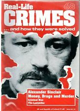 Real-Life Crimes Magazine - Part 68