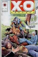 X-O Manowar #17 (Feb 1998, Acclaim / Valiant) NM
