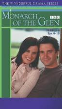 Monarch of the Glen - Series 4; Part 2 DVD 2000 Alexander Morton NEW SEALED FREE