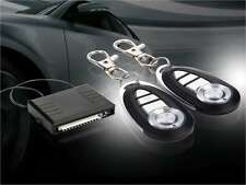 Car Vehicle Remote Central Locking Kit Keyless Entry System Fully Fitted
