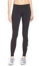 cff01f546e0c90 Nike Elastane Solid Leggings for Women for sale | eBay
