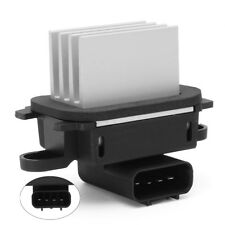 Heater Fan HVAC AC Blower Motor Resistor Control Module Fit Ford F150 Navigator